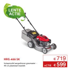 HRG 466 SK