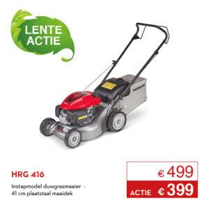 HRG 416 PK